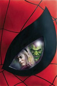 [Marvels Annotated #4 (Alex Ross Virgin Variant) (Product Image)]