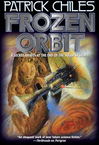 [Frozen Orbit (Product Image)]