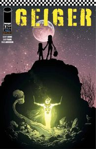 [Geiger #2 (Cover D Frank & Anderson) (Product Image)]