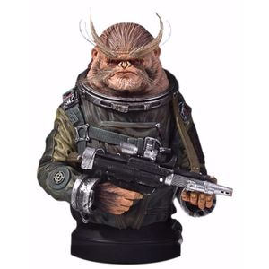 [Star Wars: Rogue One: Mini Bust: Bistan (Product Image)]