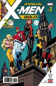 [X-Men: Gold: Annual #1 (Legacy) (Product Image)]