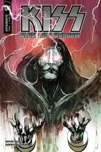 [Kiss: Blood & Stardust #4 (Cover A Sayger) (Product Image)]