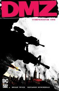 [DMZ Compendium: Volume 1 (Product Image)]