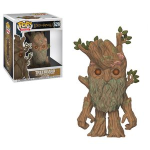 [The Lord Of The Rings: Pop! Vinyl Figure: Treebeard (Product Image)]