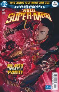 [New Super Man #11 (Product Image)]