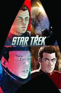 [Star Trek: Movie Adaptation (Product Image)]