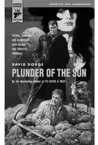 [Hard Case Crime: Plunder Of The Sun (Product Image)]