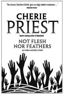 [Eden Moore: Neither Flesh Nor Feathers (Product Image)]