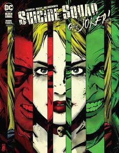 [Suicide Squad: Get Joker #3 (Cover B Jorge Fornes Variant) (Product Image)]