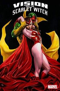 [Avengers: Vision & The Scarlet Witch (Product Image)]