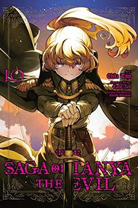 [Saga Of Tanya Evil: Volume 10 (Product Image)]