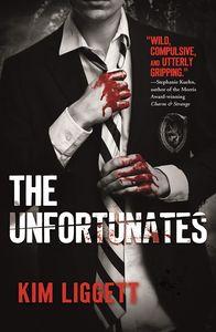 [The Unfortunates (Product Image)]