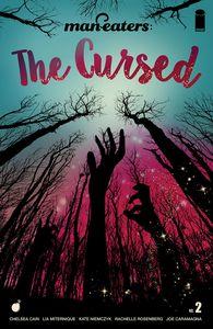 [Man-Eaters: Cursed #2 (Cover B Miternique) (Product Image)]
