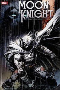 [Moon Knight: Omnibus: Volume 1 (Hardcover) (Product Image)]