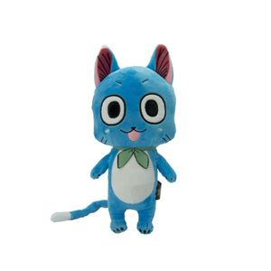 [Fairytail: Plush: Happy (Product Image)]