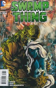 [Swamp Thing #36 (Product Image)]