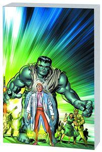 [Essential Hulk: Volume 1 (New Edition) (Product Image)]