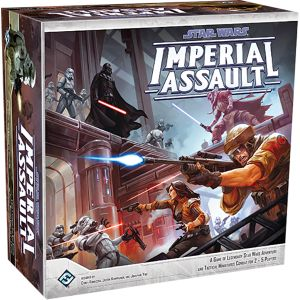 [Star Wars: Imperial Assault (Product Image)]