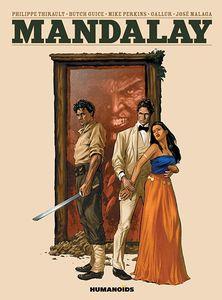 [Mandalay (Hardcover) (Product Image)]