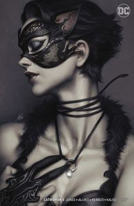 [Catwoman #4 (Artgerm Variant Edition) (Product Image)]