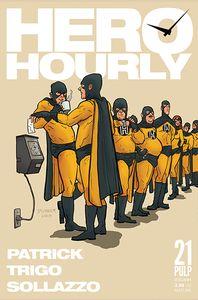 [Hero Hourly (One Shot) (Product Image)]