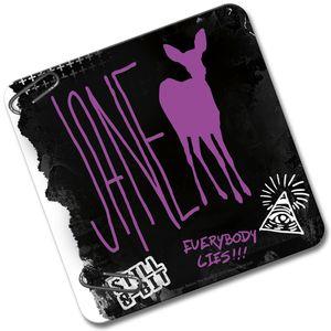 [Life Is Strange: Coaster: Jane Doe (Product Image)]