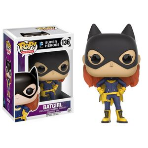 [DC: Batman: Pop! Vinyl Figure: Modern Batgirl (Product Image)]
