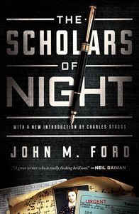 [The Scholars Of Night (Product Image)]