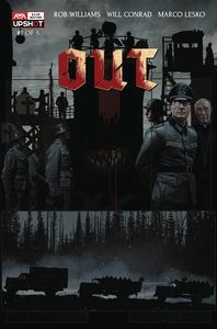 [Out #1 (Cover A Bradstreet) (Product Image)]