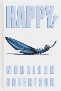 [Happy (Deluxe Edition Hardcover) (Product Image)]