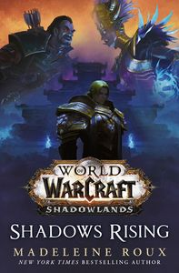 [World Of Warcraft: Shadows Rising (Product Image)]