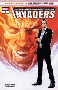 [Invaders #8 (Product Image)]