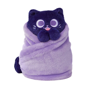 [Purritos: Plush: Seasame (Product Image)]
