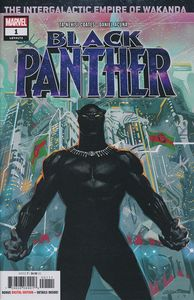 [Black Panther #1 (Product Image)]