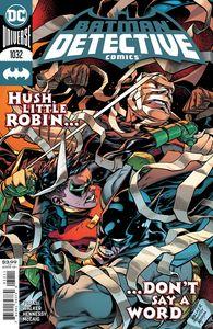 [Detective Comics #1032 (Product Image)]