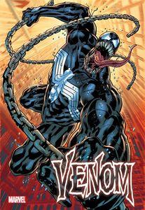 [Venom #1 (Signed Edition) (Product Image)]