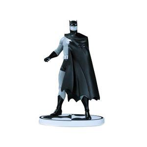 [Batman: Statue: B&W Batman By Darwyn Cooke (2nd Edition) (Product Image)]