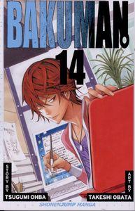 [Bakuman: Volume 14 (Product Image)]