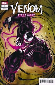 [Venom: First Host #2 (Reis Variant) (Product Image)]
