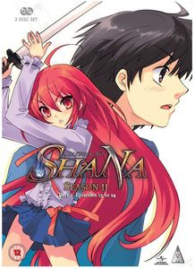[Shana: Series 2: Part 2 (Product Image)]