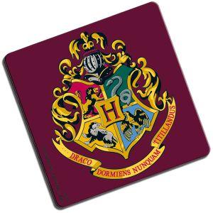 [Harry Potter: Crest Coaster: Hogwarts Crest (Product Image)]