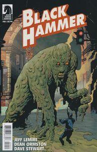 [Black Hammer #10 (Ormston Main) (Product Image)]