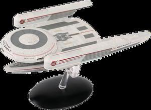 [Star Trek XL Starships #28: Federation Oberth Class Ship (Product Image)]