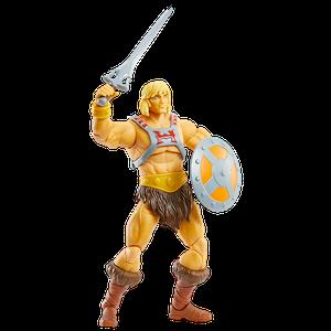 [Masters Of The Universe: Revelation: Masterverse Action Figure: He-Man (Product Image)]