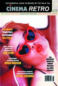 [Cinema Retro #27 (Product Image)]