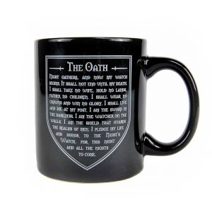 [Game Of Thrones: Boxed Mug: The Nights Watch (Product Image)]