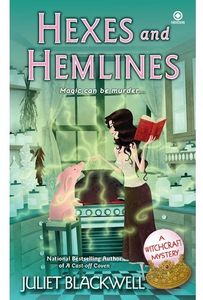 [Hexes And Hemlines:  Witchcraft Mystery (Product Image)]
