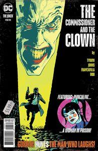 [The Joker #5 (Sean Phillips Cardstock Variant) (Product Image)]