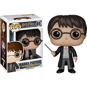 [Harry Potter: Pop! Vinyl Figures: Harry Potter (Product Image)]
