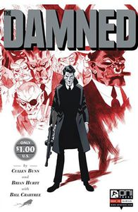 [The Damned #1 (Product Image)]